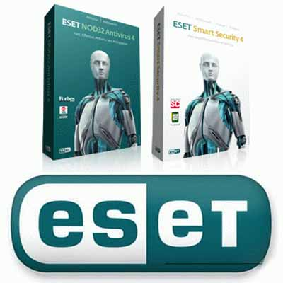 Eset Smart Security na 1PC a ročný upgrade
