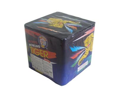 HOWLING TIGER 25 Sh