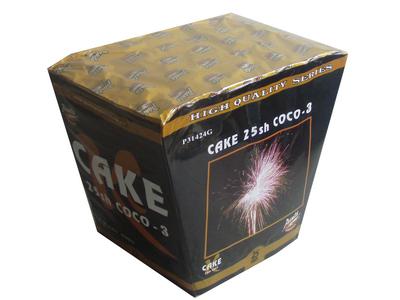 CAKE COCO-3