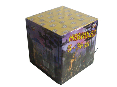 HERKULES 5-36 Sh