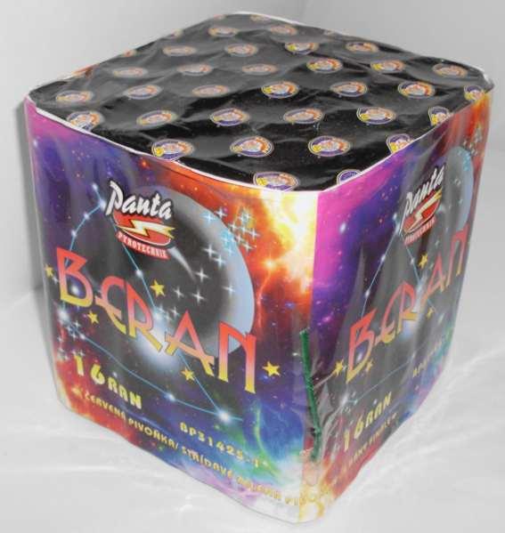 BERAN - BARAN 16 Sh