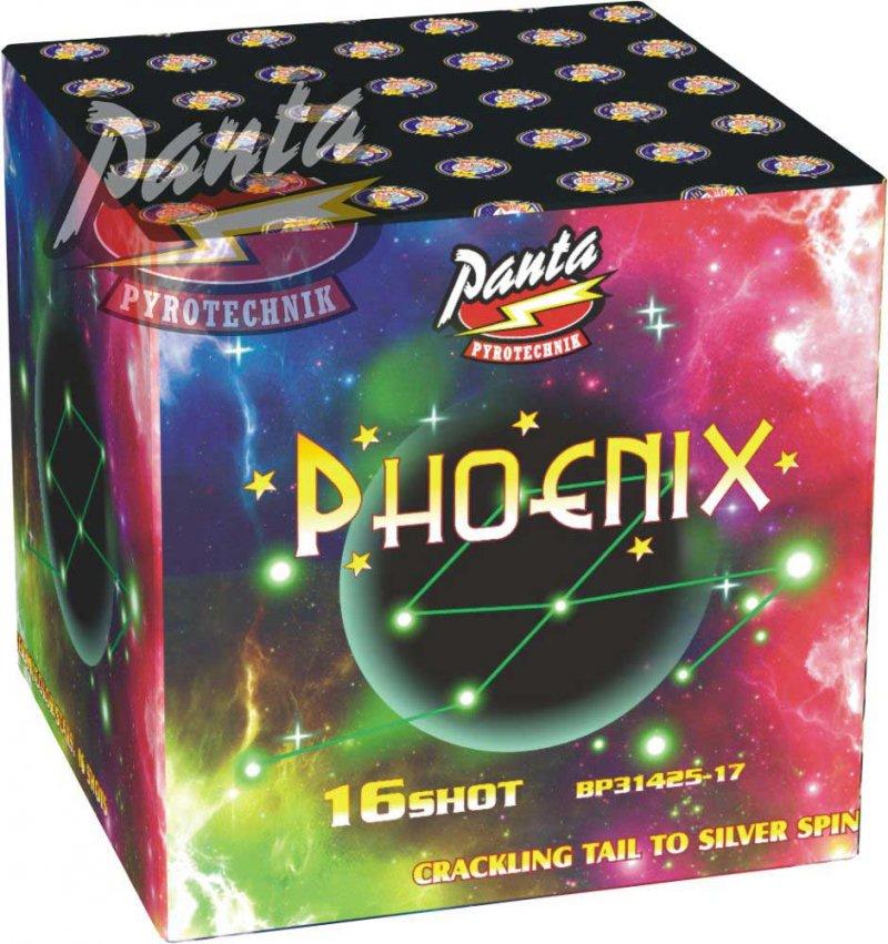 PHOENIX 16 Sh