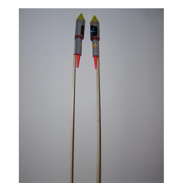 GREAT STAR Raketa Veľká - 2 kusy