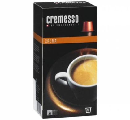 Cremesso Cafe Crema 16 ks