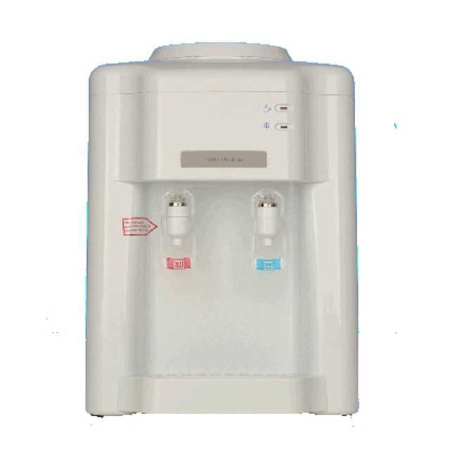 Výdajník vody biely - chladí a zohrieva - SA1D26A
