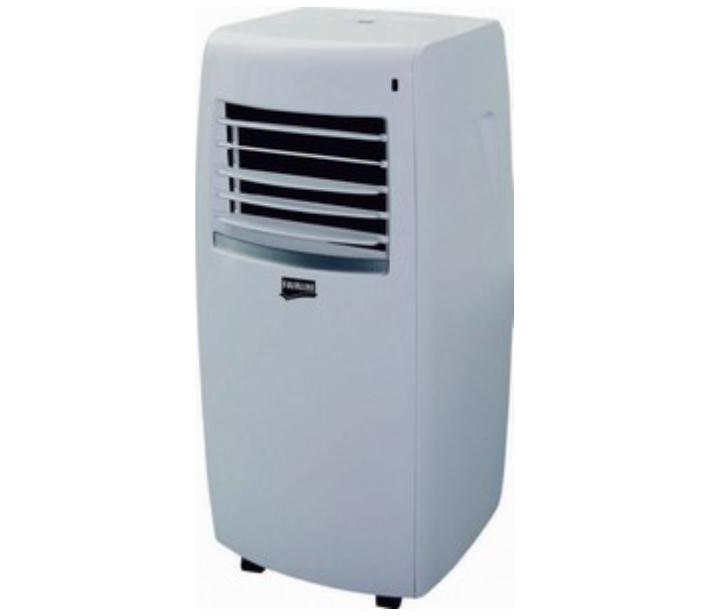 Prenosná klimatizácia na kolieskach, originál zabalená.
