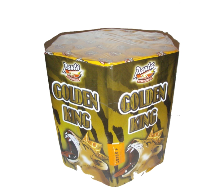 Golden King 19 Sh