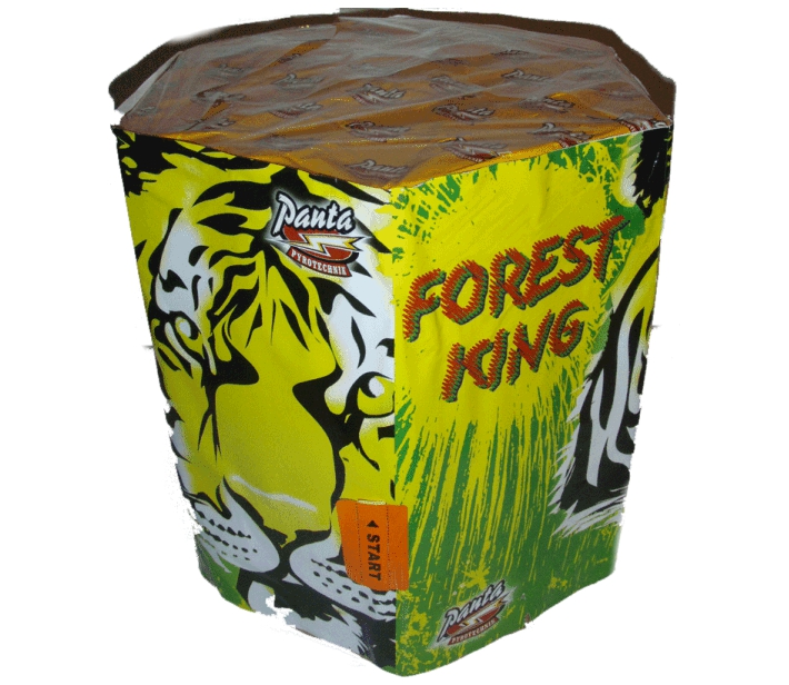 Forest King 19 Sh