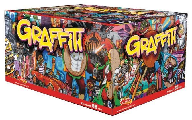 GRAFFITI 88 rán