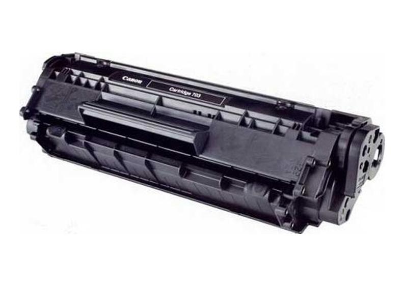 Toner Canon 703