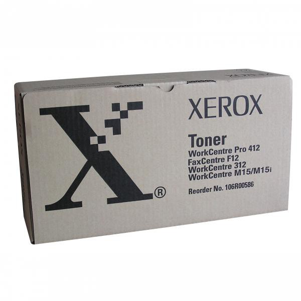 Toner Xerox pro 412