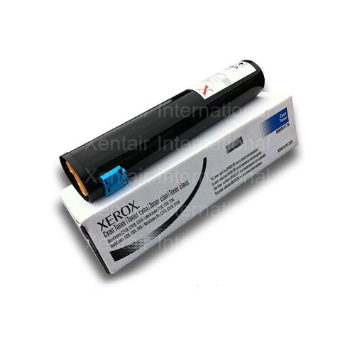 Toner Xerox 006R01176 Cyan - Azúrová