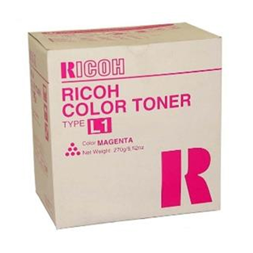 Toner RICOH L1 MAGENTA