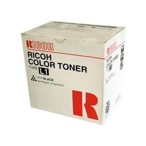 Toner RICOH L1 BLACK