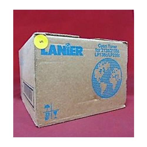 Toner LANIER 5603 CYAN