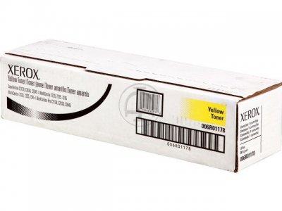 Toner Xerox 006R01178 Yellow - Žltá