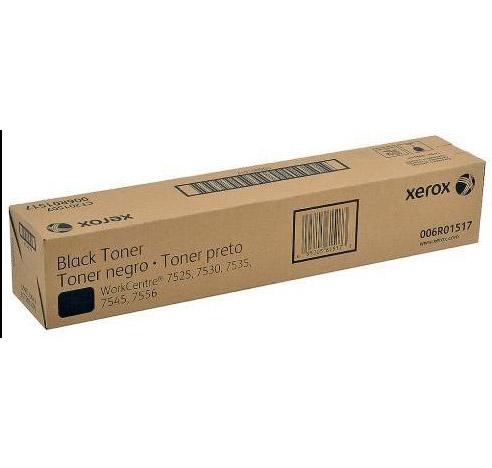Toner Xerox NEGRO 006R01517