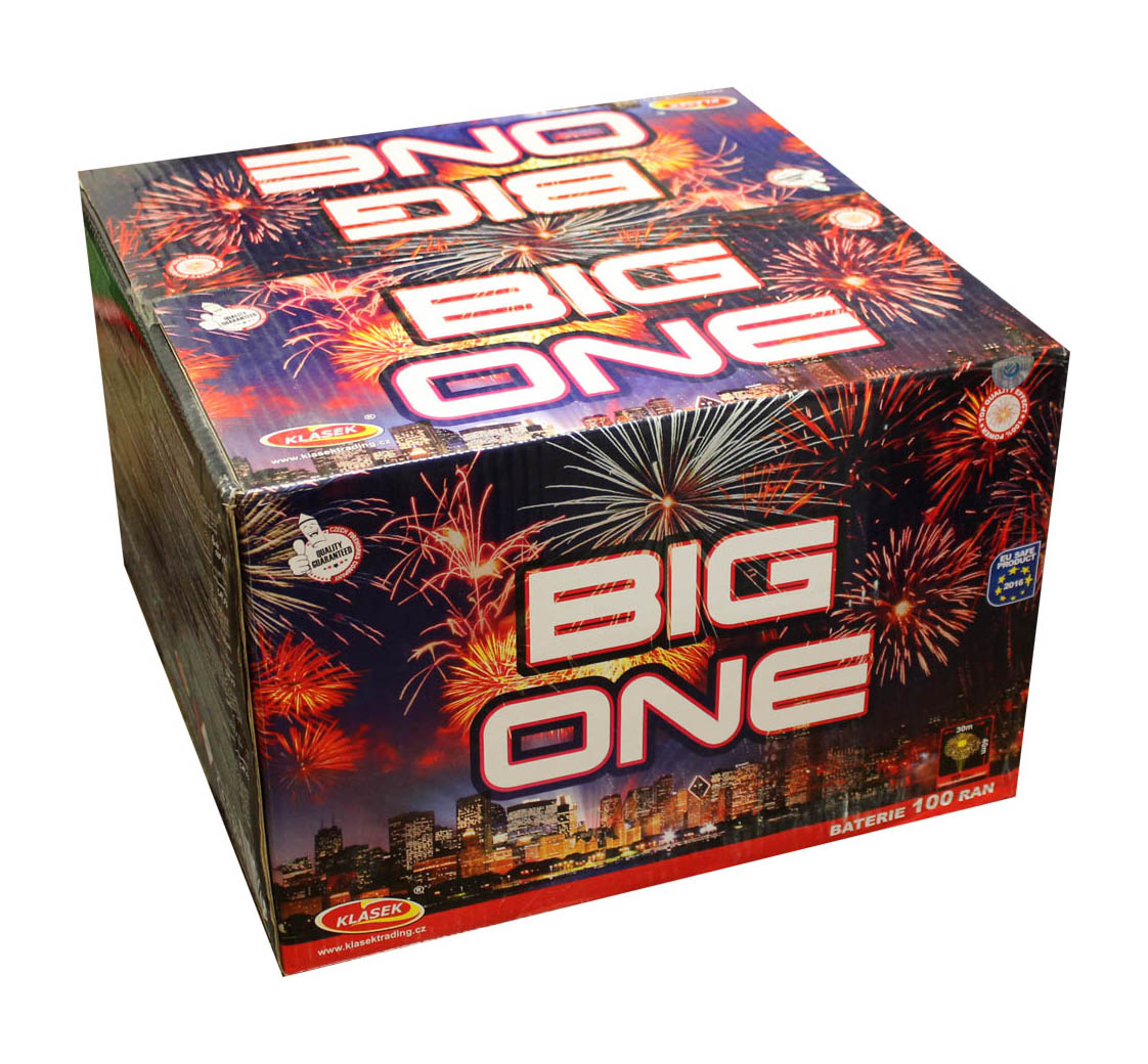Big One 100 rán