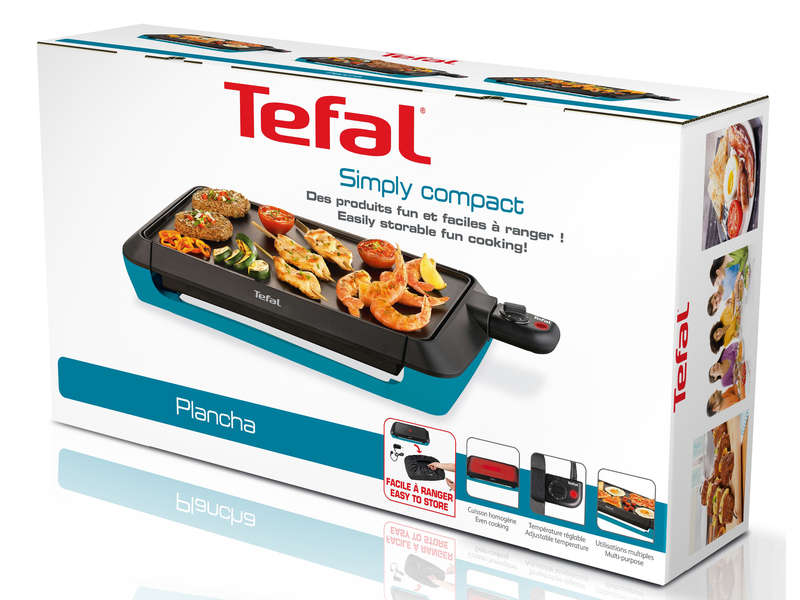 Tefal simply compact