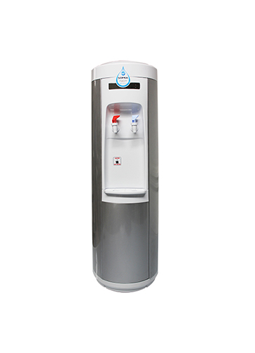 Kompresorový výdajník vody na vodovod s aktívnou filtráciou SA66LW2T