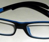 Dioptrické okuliare na diaľku mínusky - M2032C -2,0